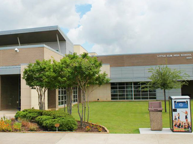Little Elm High School to Undergo Additions, Renovations
