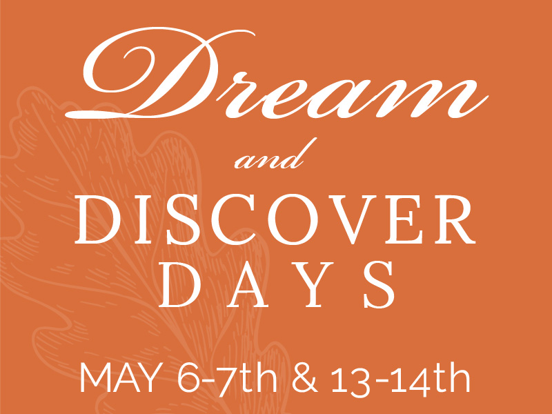 The Tribute Showcases 10 New Model Homes During Dream & Discover Days