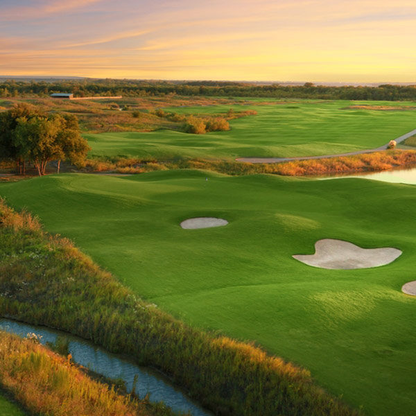 Old American Golf Club Debuts at The Tribute – Texas