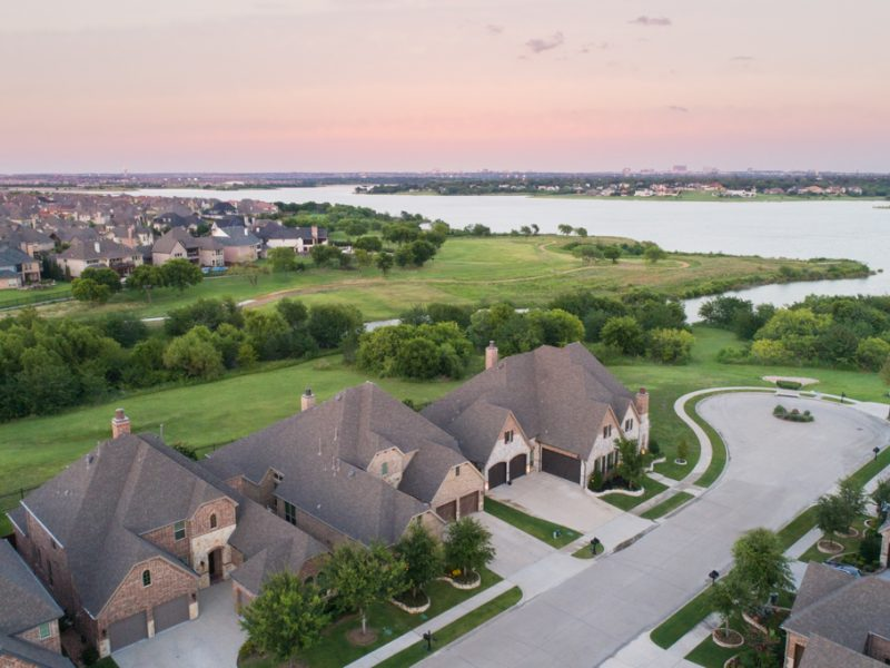 Location and Lifestyle drive The Tribute Lakeside Community to #1 in 2017