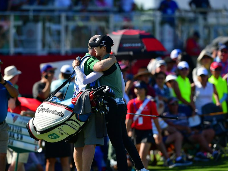 2019 Volunteers of America Classic Announces New Dates for Fall 2019
