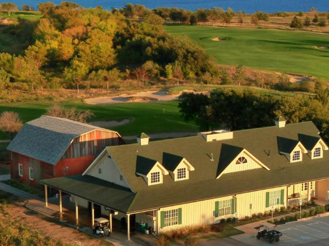 Cameron McCormick Launches Altus Performance Institute at Old American Golf Club