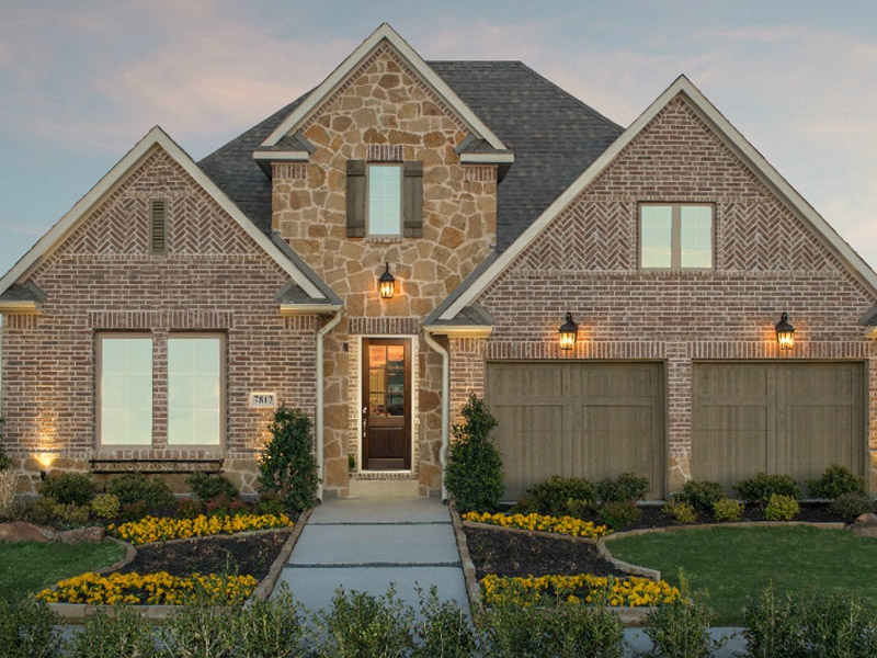 Taylor Morrison Debuts First Community in DFW After Darling Homes Acquisition