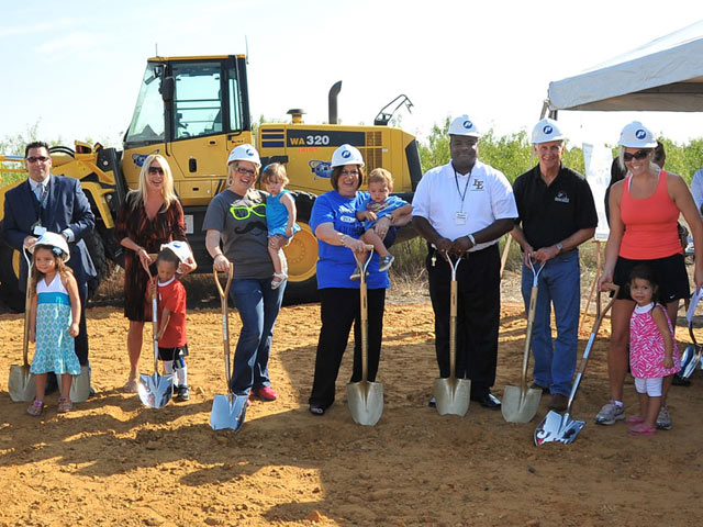 District Makes Groundbreaking Move with STEM Academy in The Colony