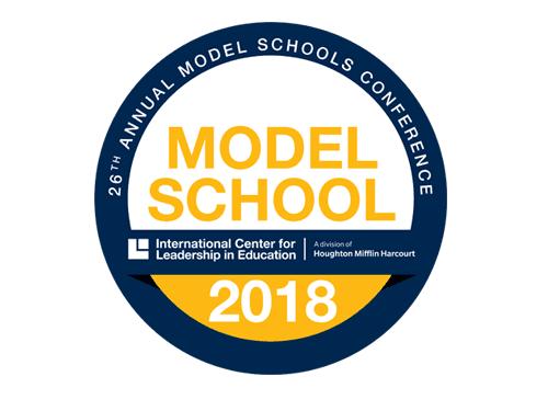Prestwick STEM Academy Named 2018 Model School